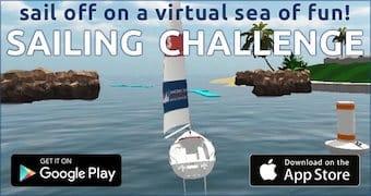 ASA's Sailing Challenge App