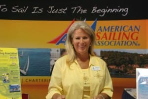 asa booth boat show