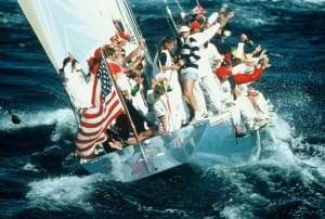19874 stars and stripes victory sail