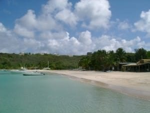 anguilla road bay