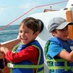Why Sailing School Makes Sense