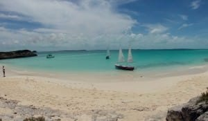 Exuma Islands Adventure: The New Sailor's Perspective
