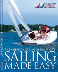 sailing made easy cover