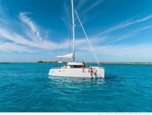 Combine Sailing Lessons With an International Vacation