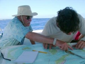 Take a Coastal Navigation Sailing Course and Build Confidence