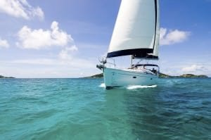 What you can do with your ASA sailing credentials