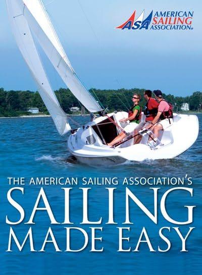 ASA 101, Basic Keelboat Sailing