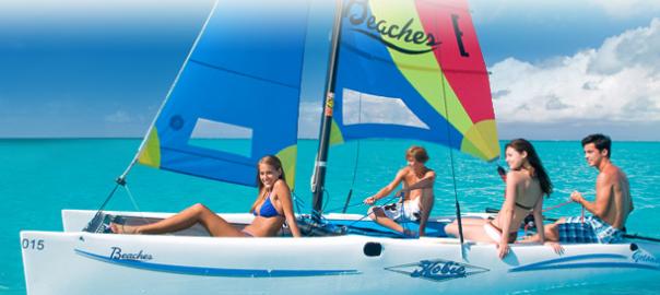 News-Sailing Fun for Kids