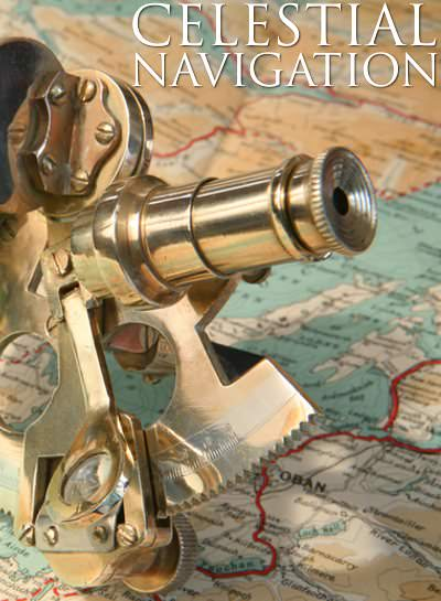 ASA 107, Celestial Navigation