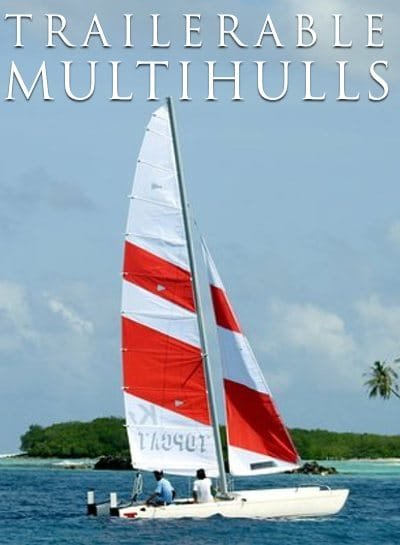 ASA 113, Trailerable Multihull Standard