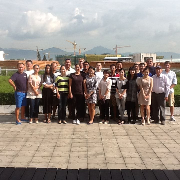 ASA's First Regional Meeting Held in Shenzhen, China