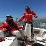 Spinnaker Sailing, Redwood City - An ASA Certified Sailing School
