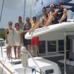 Tortola Sailing and Sights, British Virgin Islands ~ An ASA Certified Sailing School