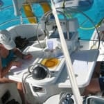 Barefoot Offshore Sailing School (BOSS), St Vincent - ASA Certified Sailing School