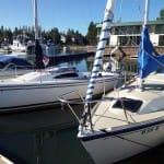 Sailing Ventures