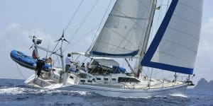 School-Affordable Sailing School-Caribbean-Featured