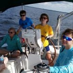 Gulf Coast Sailing & Cruising School