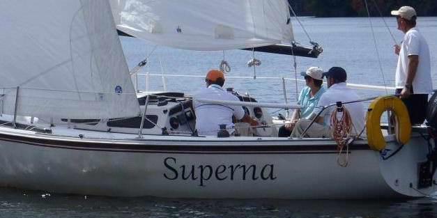 Nockamixon Sailing School - American Sailing Association