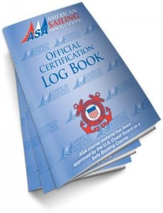 ASA Log Book