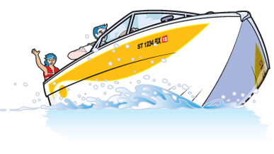 Boater-Education-Card-Logo