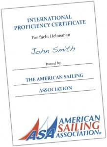 International Proficiency Certificate