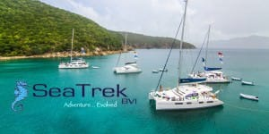 ASA School - SeaTrek BVI