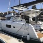 Harbor Sailboats, San Diego, CA ~ ASA Certified Sailing School