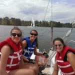 Lanier Sailing Academy - Lake Murray, SC