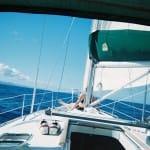 Lets Go Sailing, TX