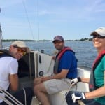New York Sailing Center
