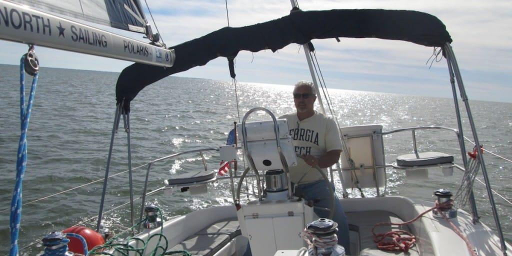 North Star Sailing Charters American Sailing Association