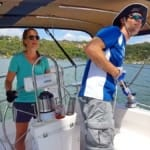 Outbound Sailing - Austin, TX - ASA Certified Sailing School