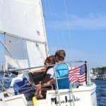 ASA Sailing School, Sail Montauk, NY