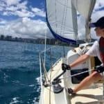 Sail Hawaii, HI - ASA Certified Sailing School