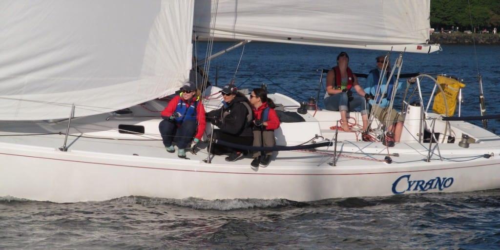Seattle Sailing Club, WA