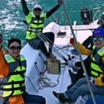 Silver Channel Sailing Club - China ~ An ASA Certified Sailing School