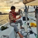 TMS Kaohsiung Sailing School - Taiwan ~ An ASA Certified Sailing School