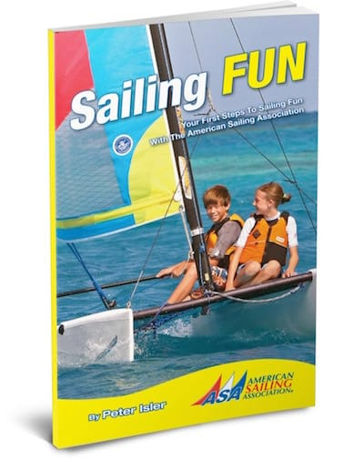 Sailing Fun by Peter Isler