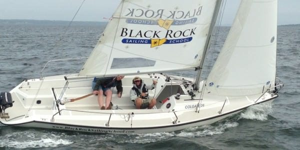 ASA Certified Sailing School - Black Rock Sailing School, RI