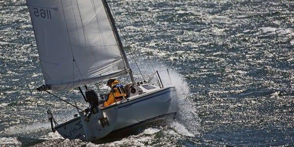 5 Things to Consider Regarding Weather & Sailing