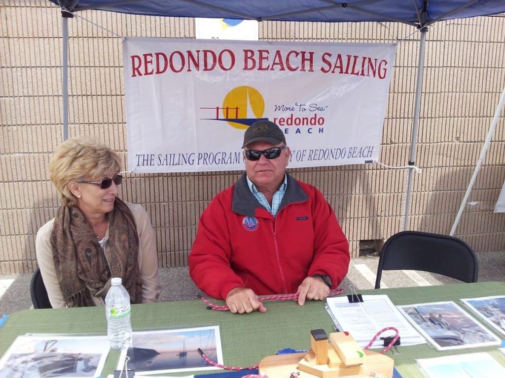 Redondo Beach Sea Fair