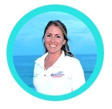 Captain Sarah - Cruise Abaco
