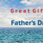 Top 6 Gifts for Sailors this Father's Day