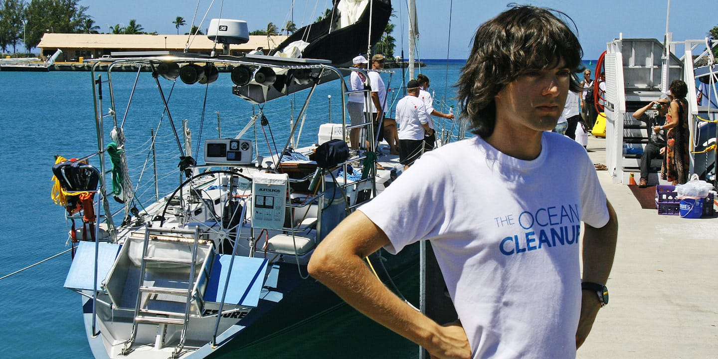 ASA Boyan Slat Mega Expedition