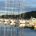 Victoria and San Juan Islands Flotilla