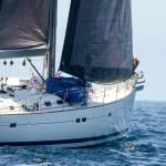 The Mega Expedition / Transformer / Beneteau 523