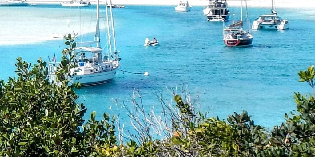 Epic Sailing Bahamas American Sailing Association