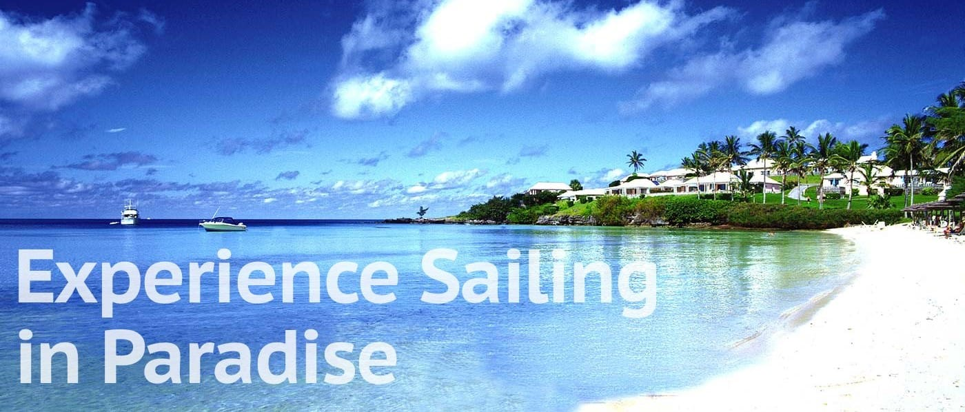 Experience Sailing