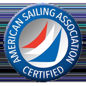 ASA Sailing Certifications