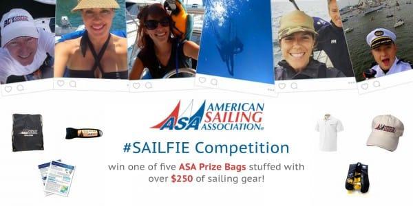 #SAILFIE Competition